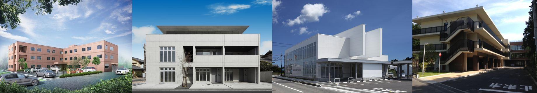 一級建築士事務所 永田構造デザイン